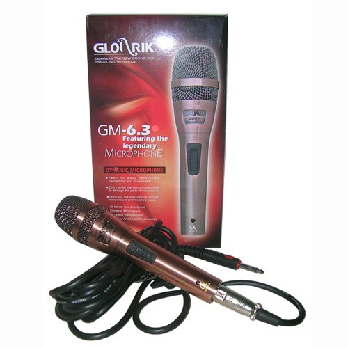 Microphone Glorik
