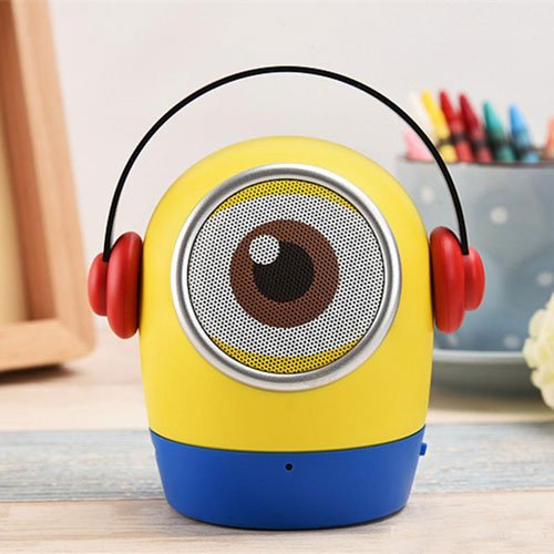 Speaker Mini Bluetooth